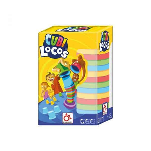 Cubi Locos