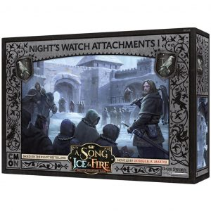 Vínculos de la Guardia de la Noche I