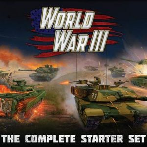 WW3: Team Yankee. The Complete Starter Set