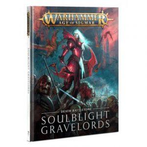 Tomo de batalla: Soulblight Gravelords