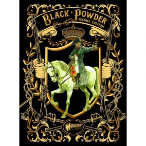 Black Powder Reglamento (Castellano)