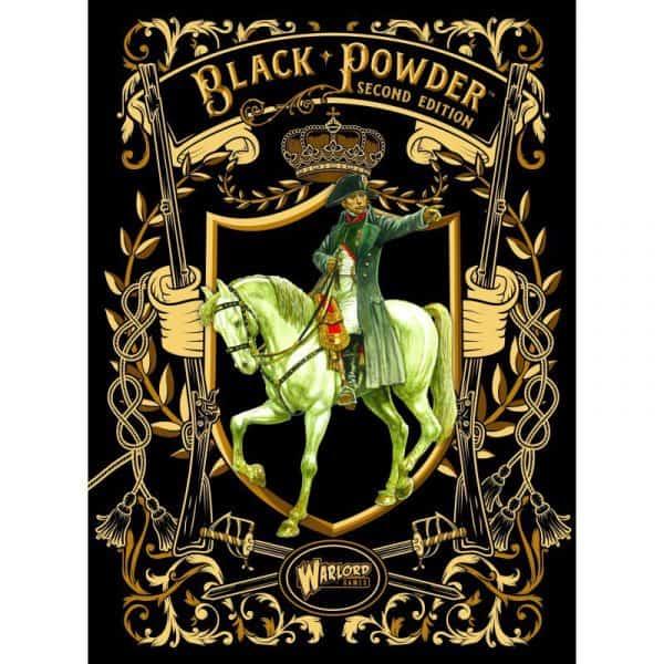 Black Powder Reglamento (Castellano)
