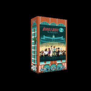 Burgle Bross 2: Operación Casino