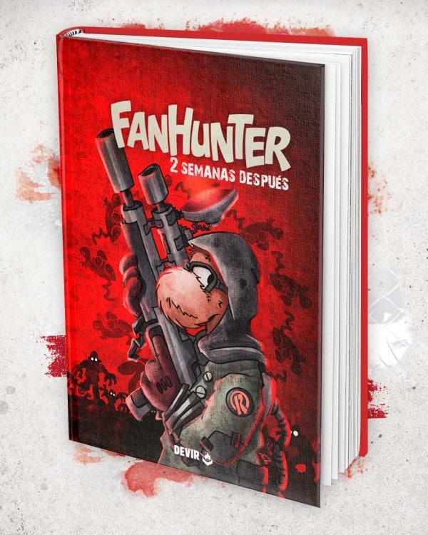 Fanhunter: 2semanas después