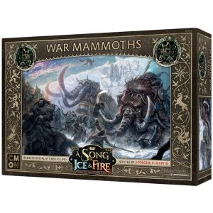 Mamuts de guerra