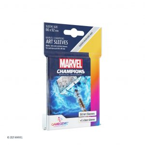 Marvel Champions Sleeves Thor