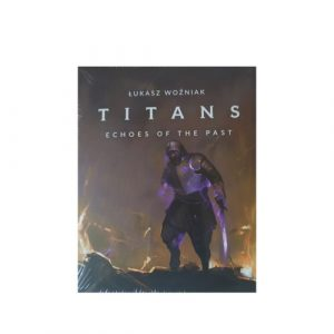 TITANS: ECHOES OF THE PAST (CASTELLANO)