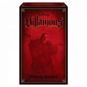 Villainous Perfectly Wretched