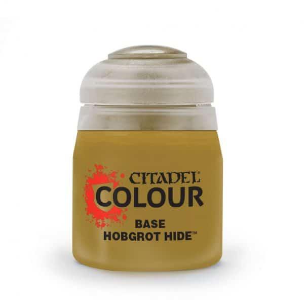 Hobgrot Hide