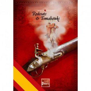 Redcoats & Tomahawks V2 (Castellano)