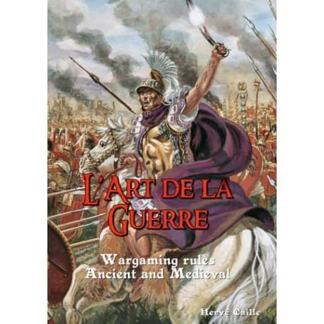 L´Art De La Guerre V.4 (Castellano)