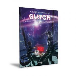 Glitch (Códigos Pnakóticos 1.3)