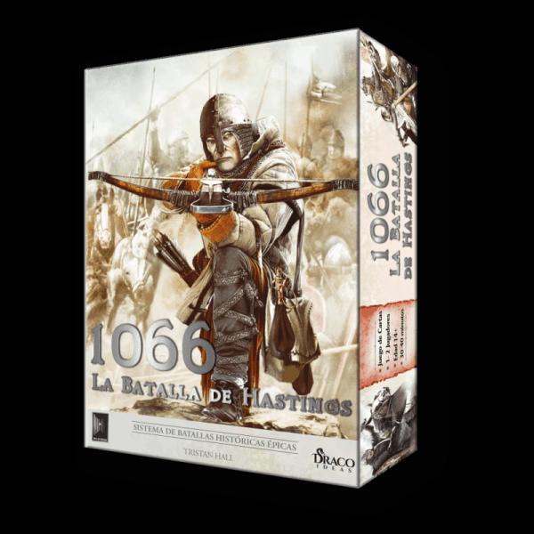 1066 La Batalla de Hastings