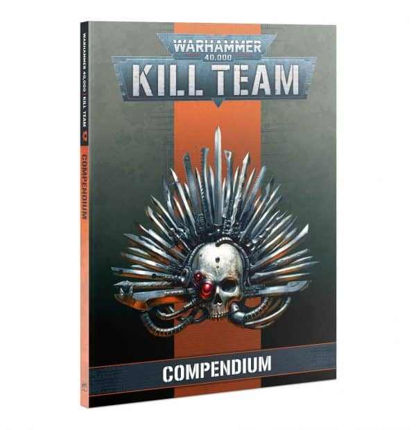 KILL TEAM: COMPENDIUM (ESPAÑOL)