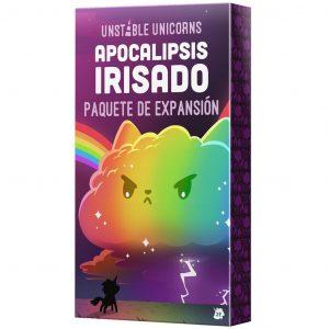 Unstable Unicorns Apocalipsis Irisado