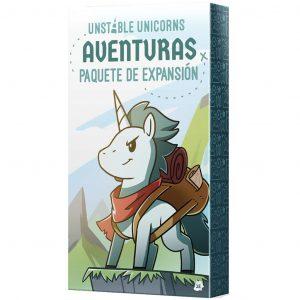 Unstable Unicorns Aventuras