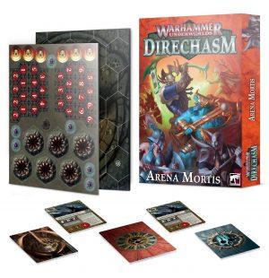 Warhammer Underworlds: Direchasm – Arena Mortis