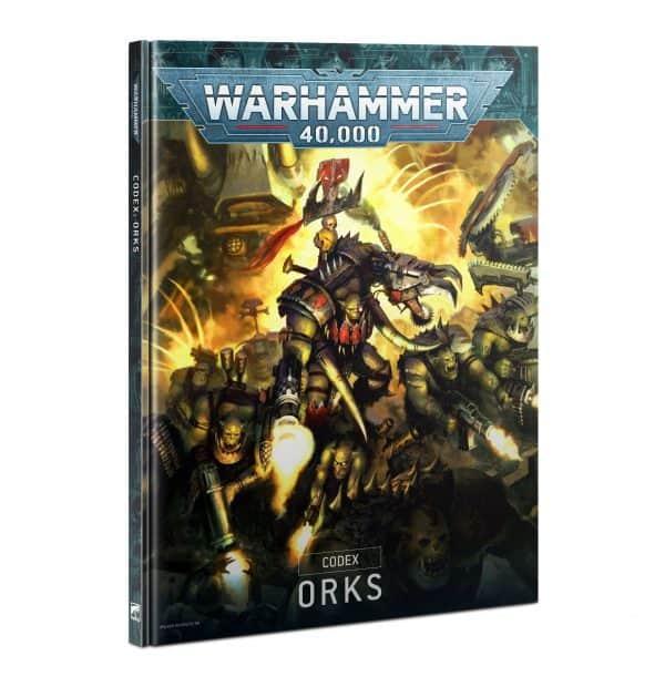 Codex: Orks (español)