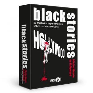 Black Stories Muerte en Hollywood