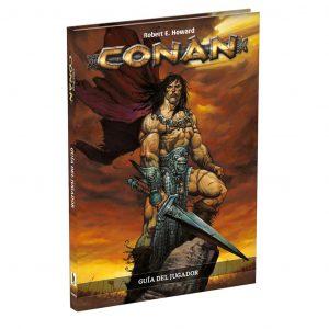 Conan Guía del jugador