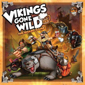 Viking Gone Wild ed. 2021