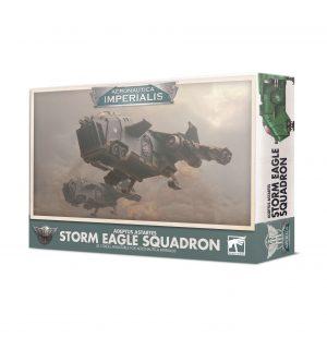Escuadrón Adeptus Astartes Storm Eagle